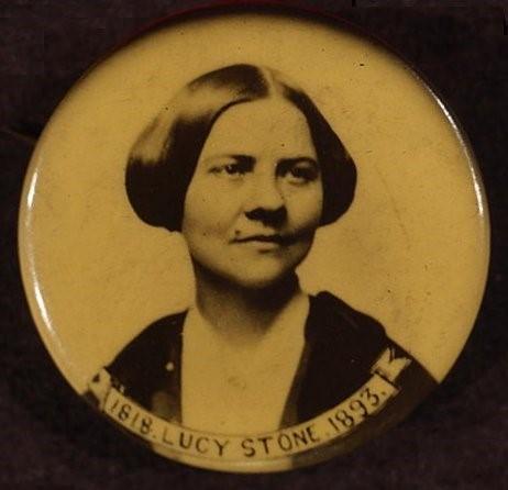 Lucy Stone headshot