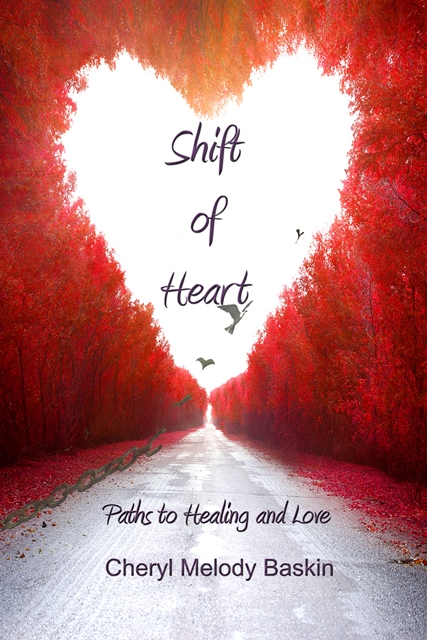 Shift of Heart by Cheryl Melody book cover