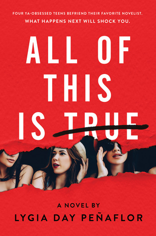 All of This is True cover art