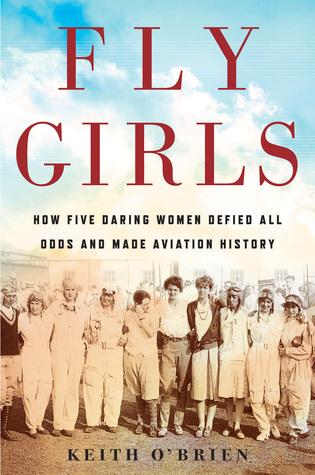 Fly Girls cover art