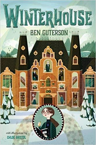 Winterhouse cover art